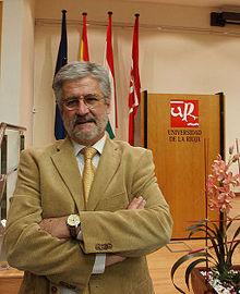 Reconocimiento a Manuel Marín