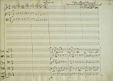 Requiem (Mozart) - Wikipedia, the free encyclopedia