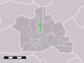 Map NL - Woerden - Kanis.png