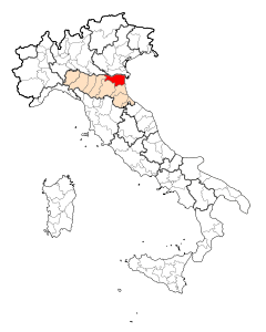 Map Province of Ferrara.svg