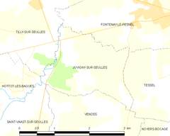 Map commune FR insee code 14348.png