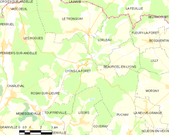 Map commune FR insee code 27377.png