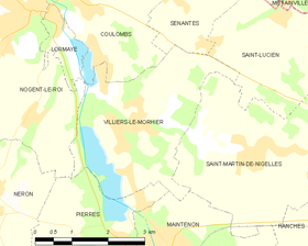 Map commune FR insee code 28417.png
