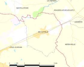 Map commune FR insee code 32425.png