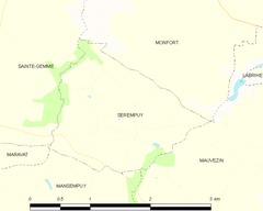 Map commune FR insee code 32431.png