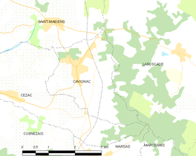 Map commune FR insee code 33114.png