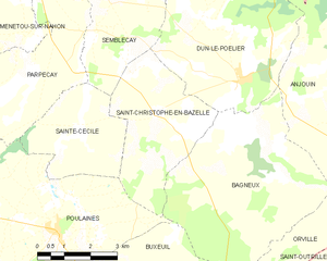 Map commune FR insee code 36185.png