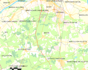 Map commune FR insee code 45006.png