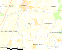 Map commune FR insee code 49199.png