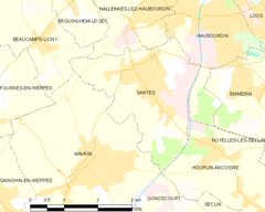 Map commune FR insee code 59553.png