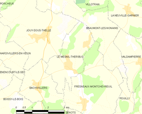 Map commune FR insee code 60401.png