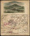 Map of Cedar Mountain and vicinity - and battle. LOC gvhs01.vhs00097.tif