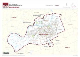 Electoral district of Bundaberg
