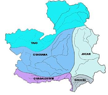 Geografa de CastillaLa Mancha  Wikipedia la enciclopedia libre