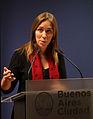 María Eugenia Vidal atendió a la prensa luego de la reunión de gabinete porteño (7048585561).jpg