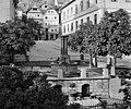 Marburg Bering Brunnen Ludwig Bickell 1883-1900.jpg