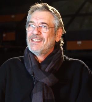 Schauspieler Marcel Iures