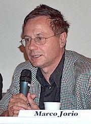 Marco Jorio