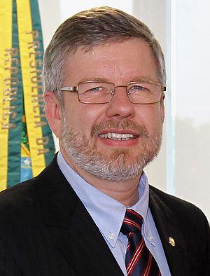 Marco Maia - Image: Marco maia 2011