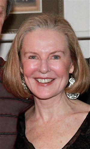 Margery Eagan - Margery Eagan in 2010