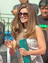 Maria Shriver - Wikipedia