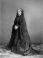 Maria Pia di Savoia, Regina di Portogallo e dell'Algarve.png