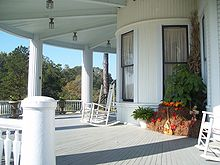 Porche wikipedia la enciclopedia libre - Que es un porche en arquitectura ...