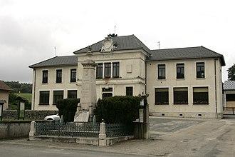 Aranc - The Town Hall