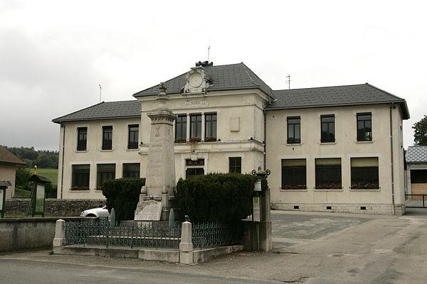 Photo de la ville Aranc