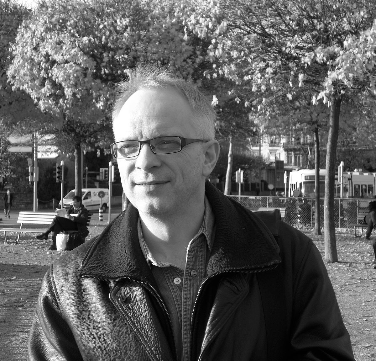 Markus Hediger wikipedia