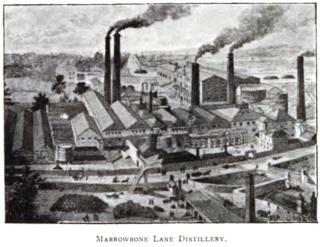 Marrowbone Lane Distillery