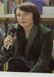 Marta Verginella Slovenian academic