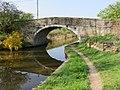 Martin Lane Bridge, Burscough.JPG