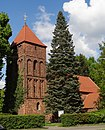 Dorfkirche Madlow