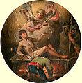 Martirio de San Lorenzo (Francisco de Goya).jpg
