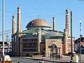 Masjid Umar, Leicester (cropped).JPG
