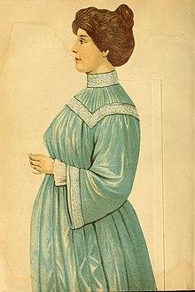 maternity clothing wikipedia