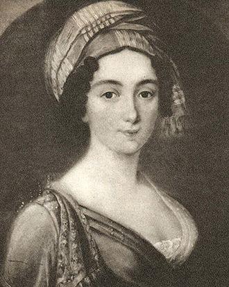 Mathilda d'Orozco - Mathilda d'Orozco