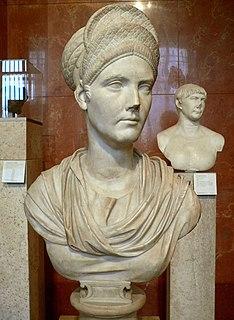 Deified Roman