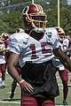 Matt Hazel Washington Redskins Training Camp 2017-07-31 .jpg