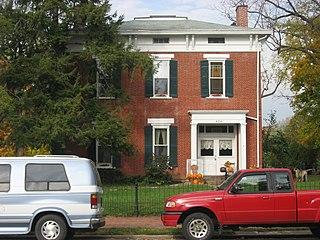 Matthew McCrea House