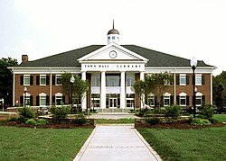 Matthews, North Carolina - Wikipedia