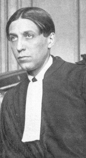 Maurice Garçon - Maurice Garçon