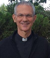 Mauro Leonardi nella parrocchia di san giovanni battista in collatino (cropped).jpg