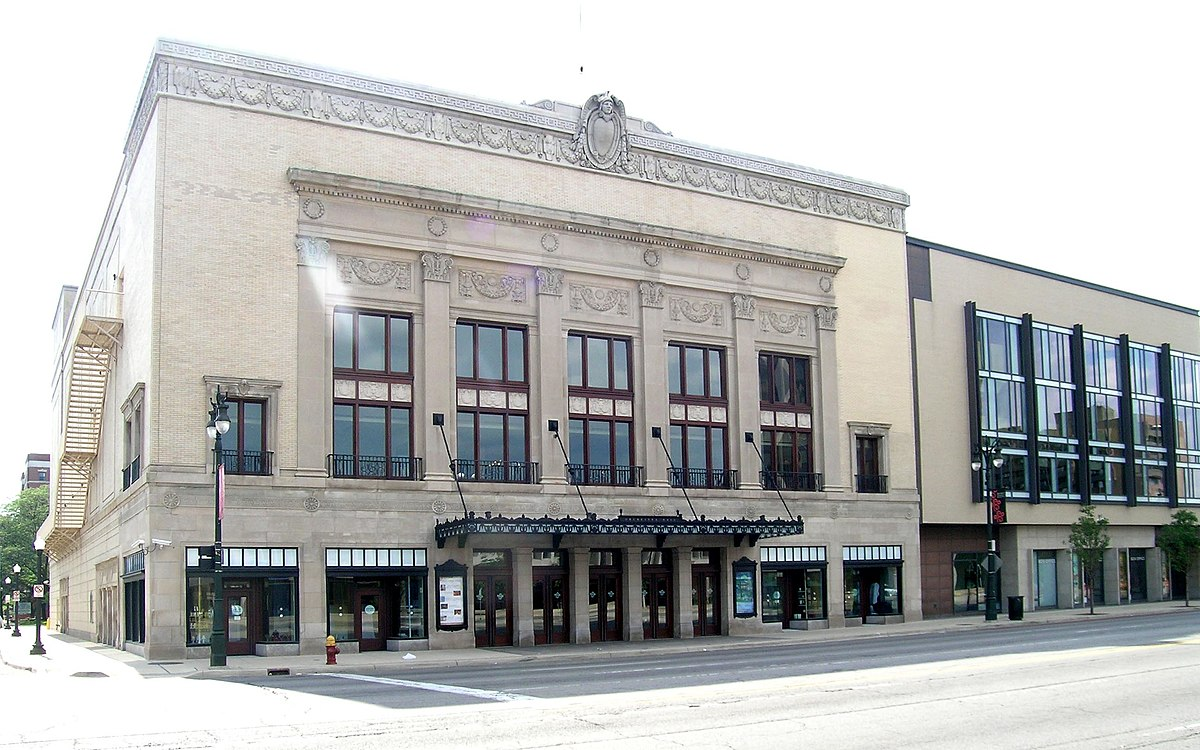 Detroit Symphony Orchestra Wikipedia