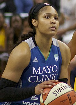 Image illustrative de l'article Maya Moore