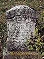 McClure (Anne), Lebanon Church Cemetery, 2015-10-23, 01.jpg