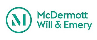 McDermott Will & Emery - Image: Mc Dermott Will & Emery Logo 2019