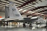 McDonnell Douglas F-15A Eagle '77-150 - ST' (25486878603).jpg