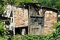 Mechowo, gm. Swarzedz (stary mlyn) water mill.JPG